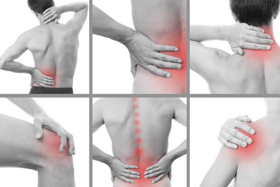 بیماری های اسکلتی عضلانی