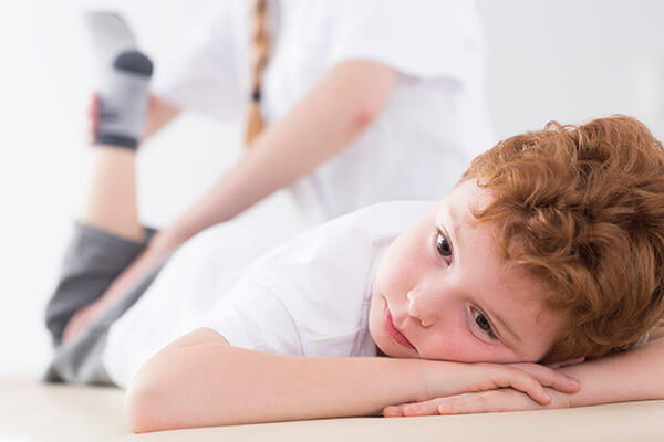 طب فیزیکی و توانبخشی