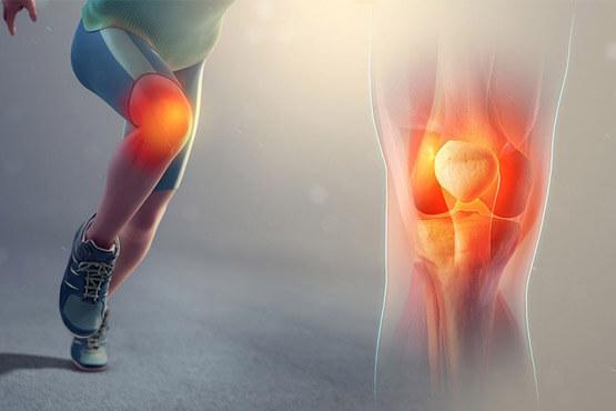 تعدادی از مشکلات حرکتی که باعث ایجاد درد زانو می شود