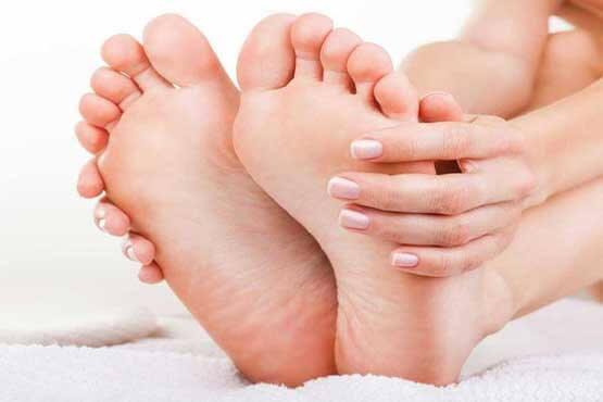 هالوکس ریجیدوس یا آرتروز شست پا