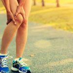 ارتباط چاقی و درد زانو