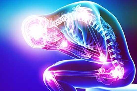 فلوشیپ فوق تخصص درد
