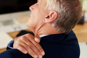 شانه درد