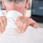 علت درد شانه