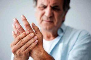 دست درد