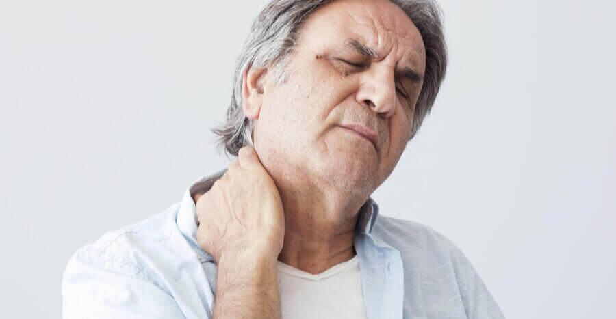 بیماری های گردن