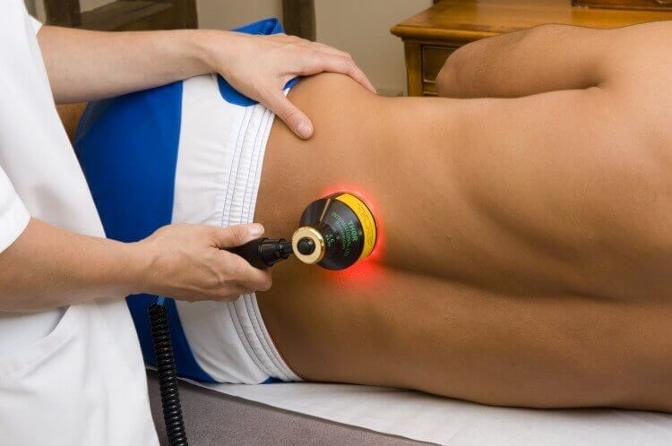 درمان آرتروز کمر به روش رادیوفرکوئنسی