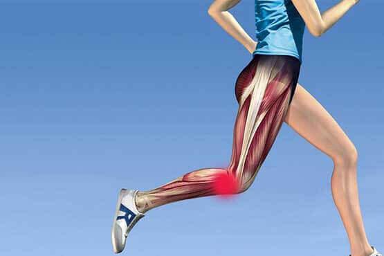 سندروم پای بیقرار Restless legs syndrome