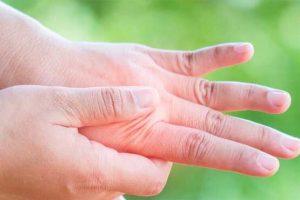 سندرم درد میوفاسیال ( Myofascial pain syndrome)