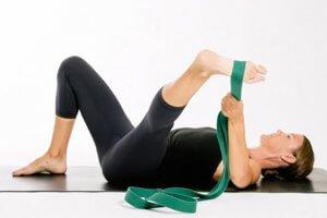 التهاب تاندون کف پا