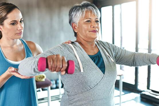 ورزش دیابت