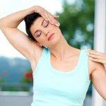 آرتروز گردن و شانه