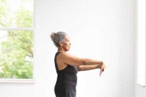 تقویت مفصل آرنج