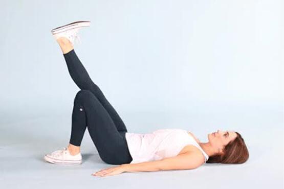 ورزش هایی برای درمان قوز